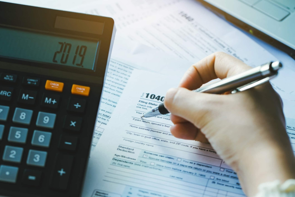 How Do I File Back Tax Returns