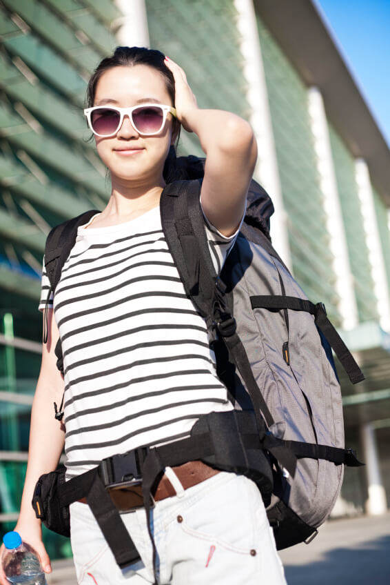 What to pack when leaving to study in the US