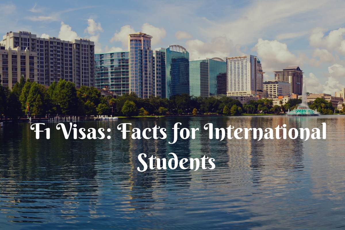 Optimized-F1 Visas- Facts for International Students