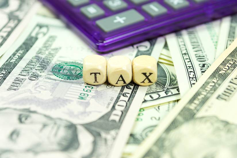 Tax Refund   Official Sprintax com blog - The online US tax