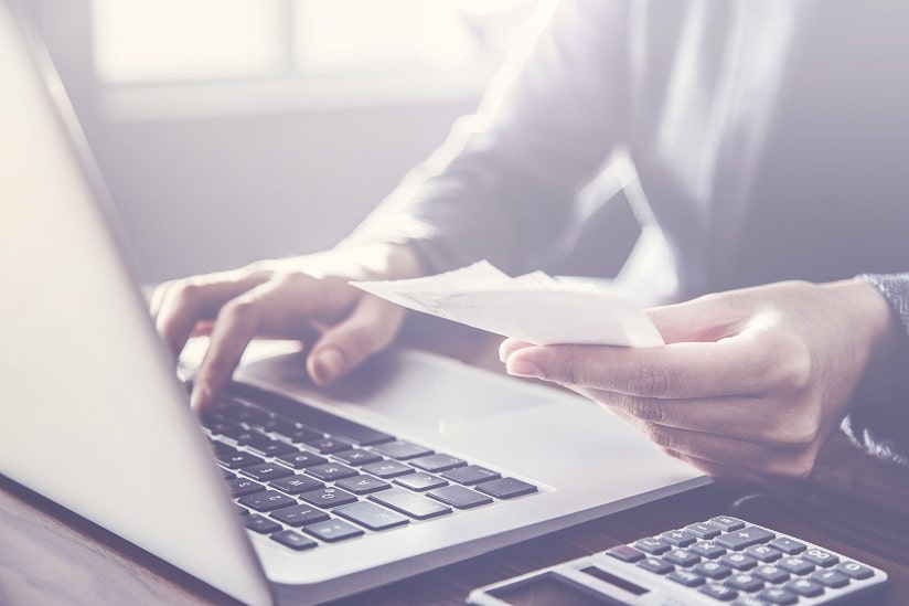Filing your US tax return online