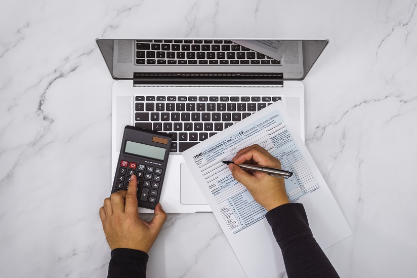 Do you need a form 1098 to file your taxes?