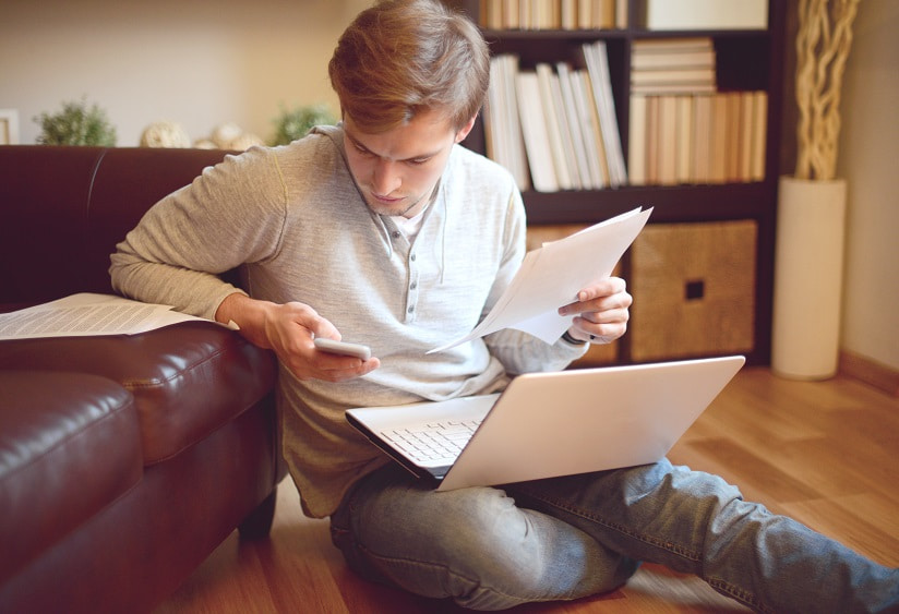 Form 1098 and form 1095 for nonresidents